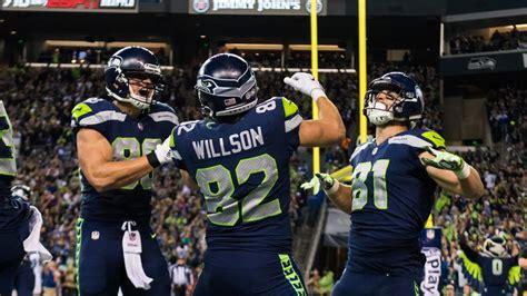 luke willson  gameday decision  injury updates