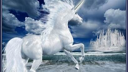 Unicorn 4k Phantom Lock Ultra Ice Wallpapersafari