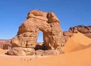 Libya Famous Landmarks