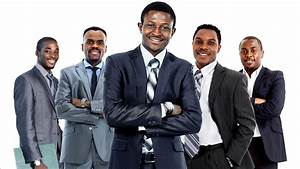 Black men's career development Archives - The Social Scholar