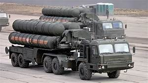 It's Official, Turkey Is Getting Russia's S-400 Air ...
