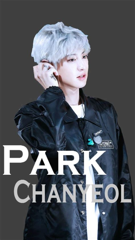 By using this app your smart phone will look increasingly cute and cool. Chanyeol Wallpapers - Wallpaper Cave