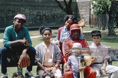 Malcolm-Jamal Warner as Theodore 'Theo' Huxtable, Phylicia ...