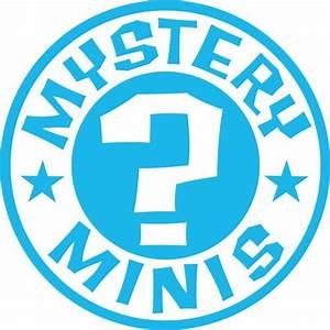 Toy Fair 2015: New Funko Mystery Minis Announced