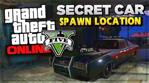 gta  ps gameplay duke odeath secretrare cars spawn