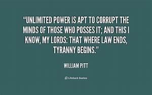Unlimited Power Quotes. QuotesGram