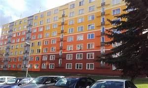 Dokončení vchodů do bytového domu