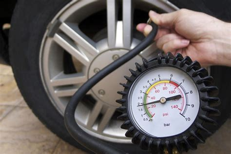 7 Habits To Keep Your Tyres In Good Condition