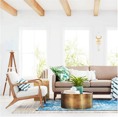 Dovetail Furniture Harper Coffee Table  Copycatchic
