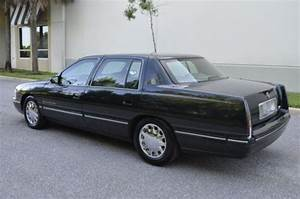 Find Used 1999 98 97 Cadillac Deville Concours Dts Dhs