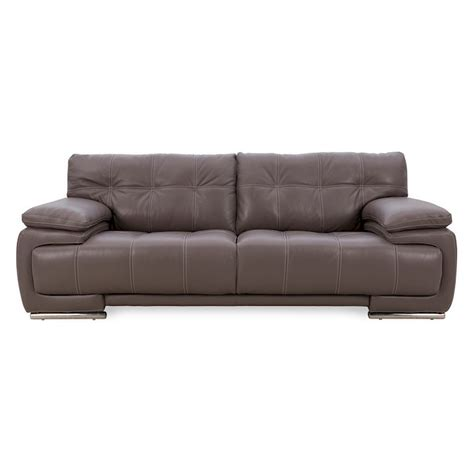paradise  seater sofa sterling furniture