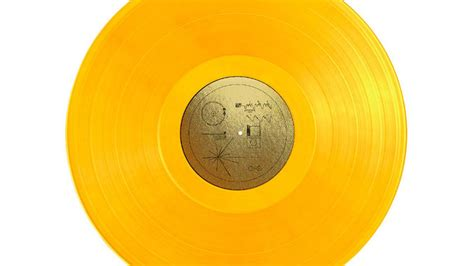 hear nasas golden record  badly ill
