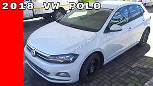Vw Polo Leasing 2018 : new 2018 vw polo youtube ~ Kayakingforconservation.com Haus und Dekorationen
