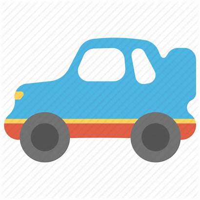 Icon Toy Vehicle Vectorified Library