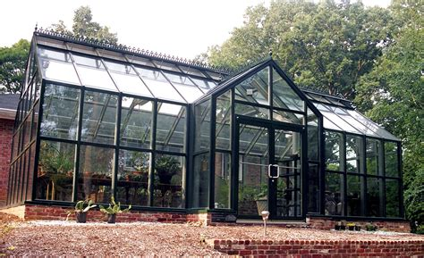 Florian Sunrooms by Florian Sunrooms Project Greenhouse 2 Florian Sunrooms