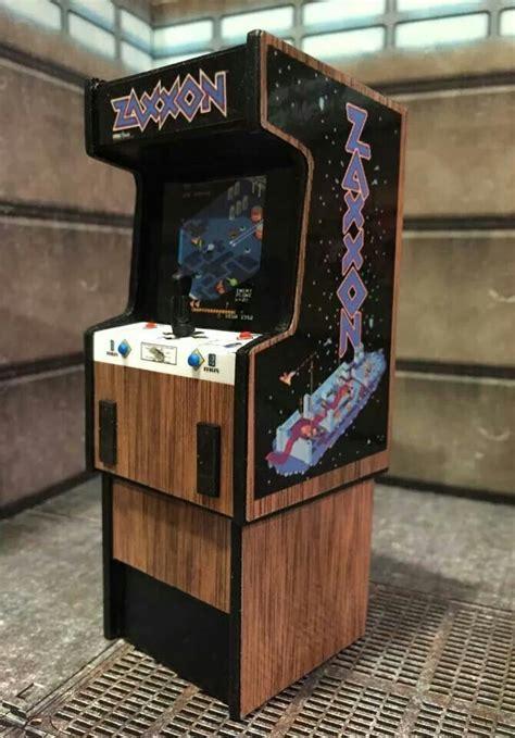 Zaxxon Arcade Game Muscle Cars Arcade Arcade Games
