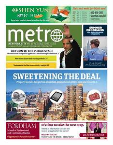 Metro New York — April 25, 2017 PDF download free