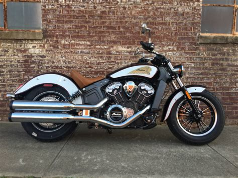 Indian Scout Image by Indian Scout