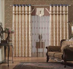 Wonderful modern living room curtains ideas modern living for Modern curtains for living room 2014