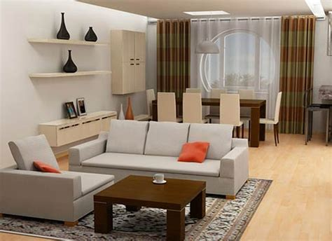 Living Room Designs For Small Area