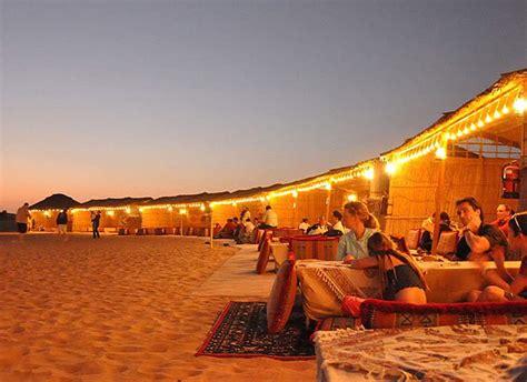 Everything you need to know about Desert Safari Dubai ...