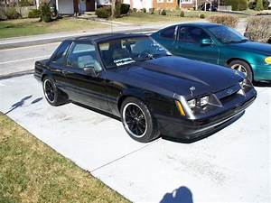 84 mustang | Got the T-tops off the '84 today... | Mustang Forums at StangNet
