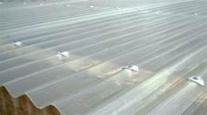 Plaque Ondulée Transparente Pas Cher : onduline plaque ondul e transparente polyester 1 52 1 75 2 m x 0 92 m grandes ondes 177 51 ~ Nature-et-papiers.com Idées de Décoration
