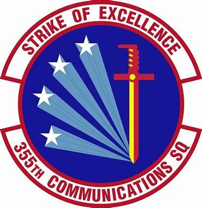 Squadron Communications Acc Hi Air Force Res