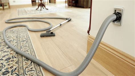 Central Vaccum by Central Vacuum Systems Do They Or Are They Worth The