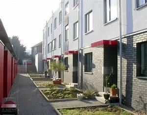 Zaunhöhe Nrw Strasse : wohnanlage alte vaalser stra e aachen architektur ~ Lizthompson.info Haus und Dekorationen