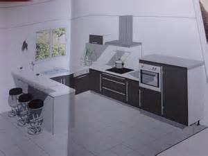 montage cuisine cuisinella plan de travail cuisine cuisinella dco cuisine blanche