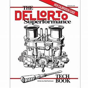 0101 Dellorto Tech Handbook