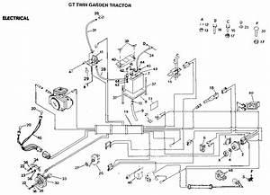 Craftsman Model 9172559101 Lawn  Tractor Genuine Parts