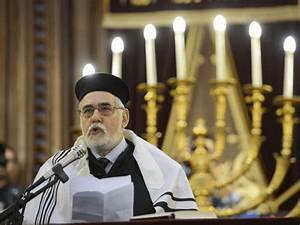 Chief Rabbi Of Brussels Warns Of 'No Future For Jews In ...