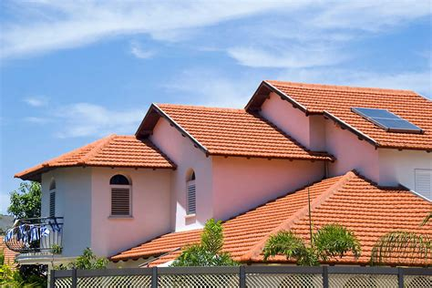 guide  australian roof types  update