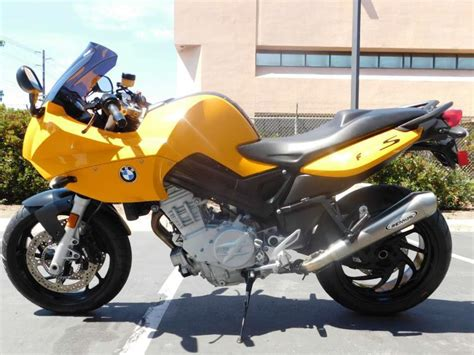 Bmw F 800 Motorcycles For Sale In Chula Vista, California
