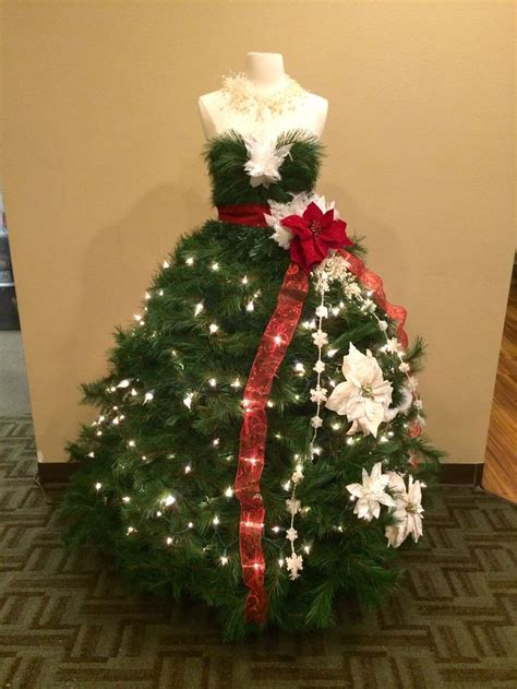 17 best images about christmas tree dresses on pinterest