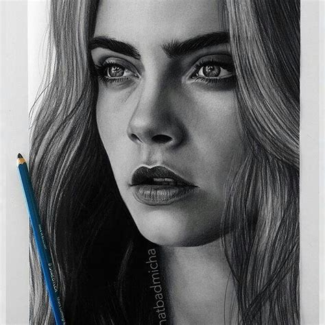pictures realistic drawings  girls drawings art gallery