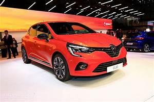Renault Clio 3 Tce : 2020 renault clio brings new 1 0 tce and 1 3 tce turbo engines autoevolution ~ Melissatoandfro.com Idées de Décoration