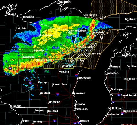 weather door county interactive hail maps hail map for forestville wi