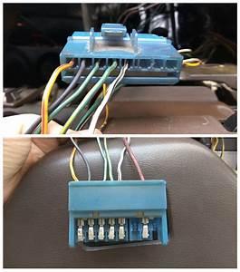Ke70 4k Interior Wire Problems  - Car Electrical