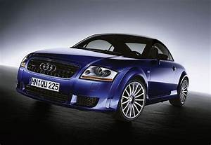 Audi Tt Quattro Sport : audi tt quattro sport 2005 cartype ~ Melissatoandfro.com Idées de Décoration