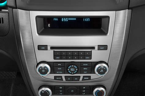 2010 Ford Fusion Se Reviews by 2010 Ford Fusion Reviews And Rating Motor Trend