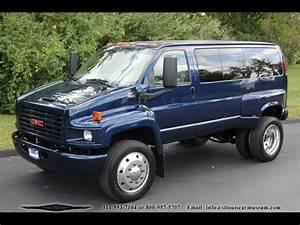 4x4 Truckss  Gmc C5500 4x4 Trucks For Sale