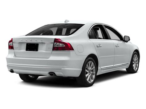 2016 Volvo S80 T5 Drive E Platinum by 2016 Volvo S80 Sedan 4d T5 Platinum Drive E Turbo Prices