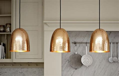 copper pendant light kitchen stanley pendant brass dunlin home lighting 5803