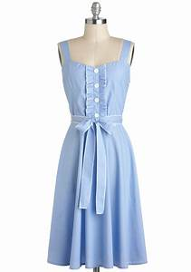 About the Musician Dress in Sky | Mod Retro Vintage ...