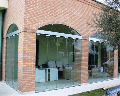 vetrate per terrazzi divisori per terrazzi