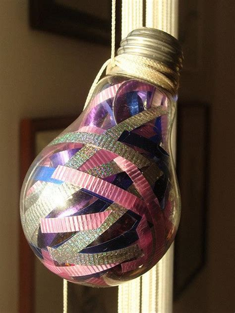 creative light bulb diy ideas hative