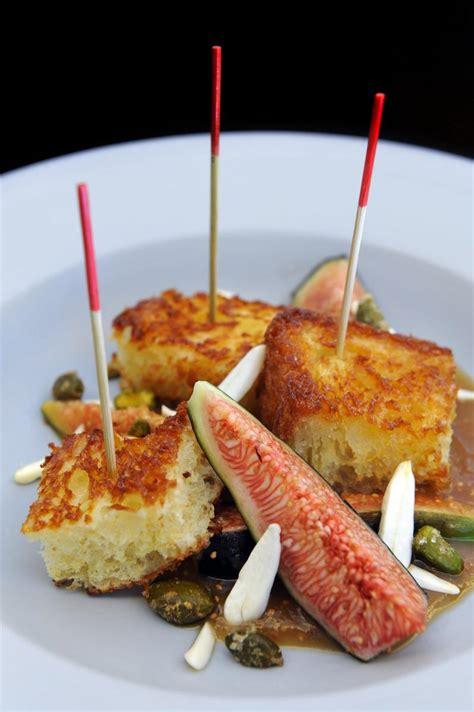 recette brioche aux figues  amandes fraiches cuisine